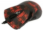 Pele gaming mouse XL-740K USB Oskar A4Tech